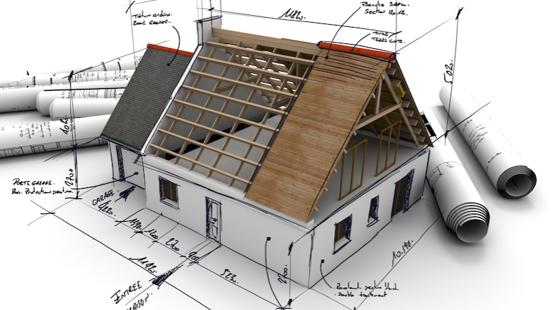 Construire ou modifier son logement