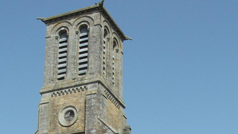 Église Notre-Dame - Paroisse - Chapelle Sainte-Barbe