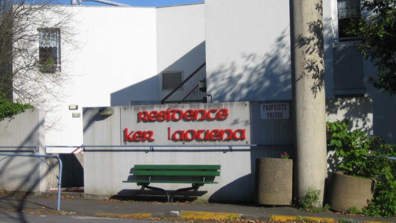 La Résidence Ker-Laouena / Le SIVU des Rives de l'Elorn