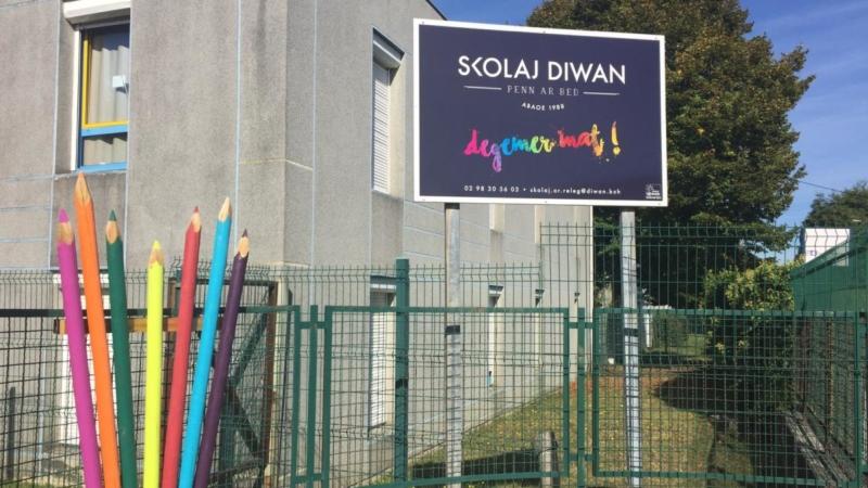 Collège Diwan