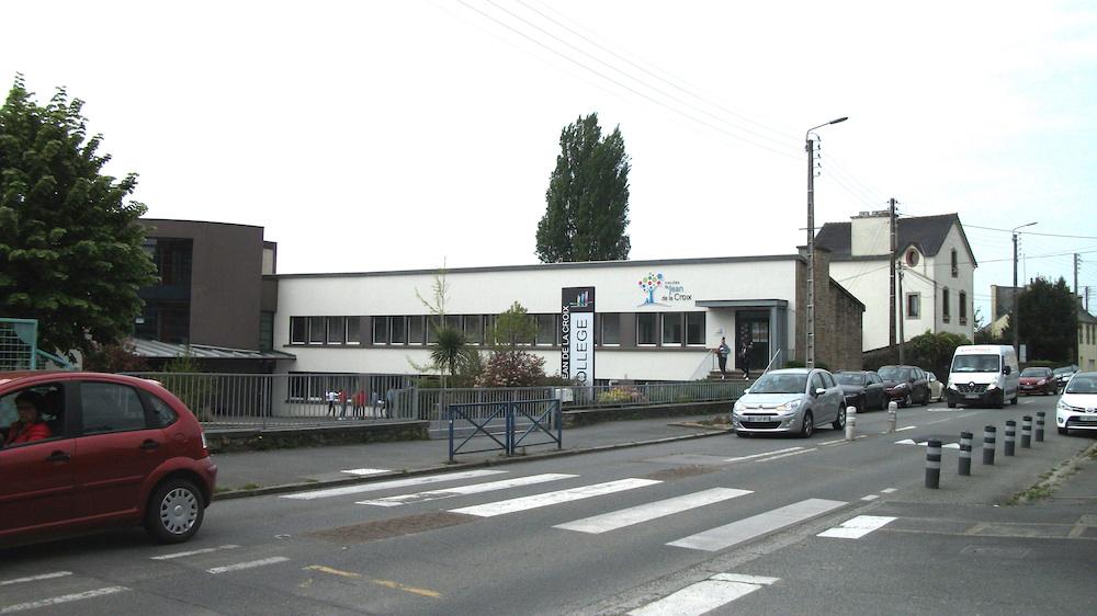 Collège Saint Jean de la Croix