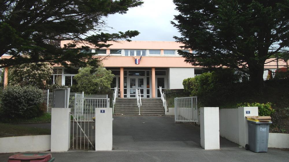 École Maternelle Jean Moulin