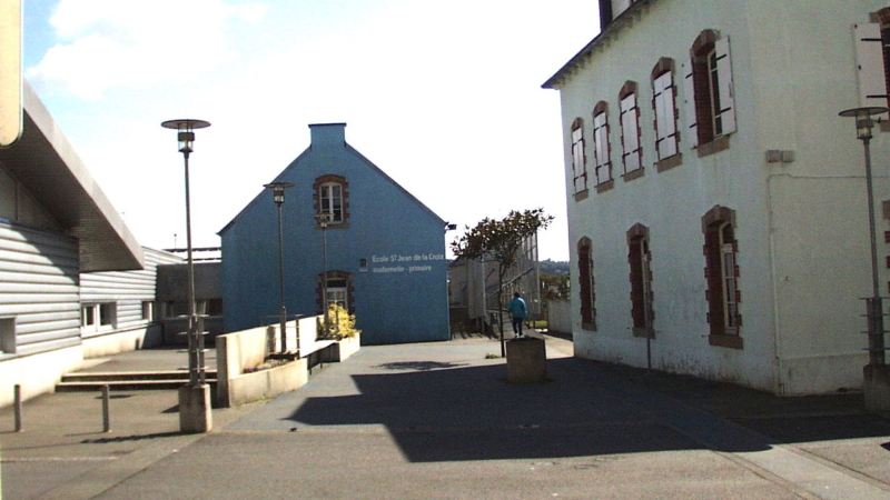 École Maternelle et Primaire Saint Jean de la Croix