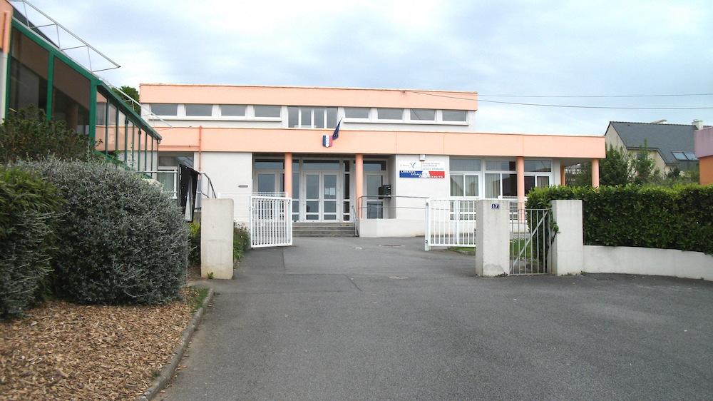 École Primaire Jean Moulin