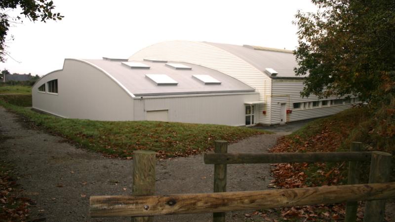 Salle omnisports de Kermadec