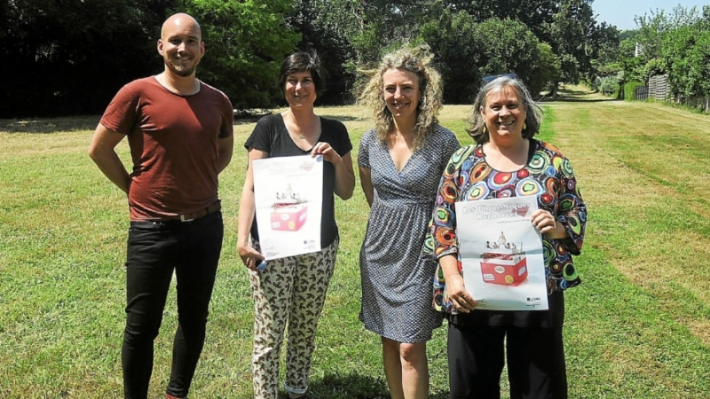 Les Pique-Niques Kerhorres : le rendez-vous estival des arts de la rue