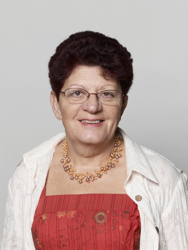 Michèle PERON