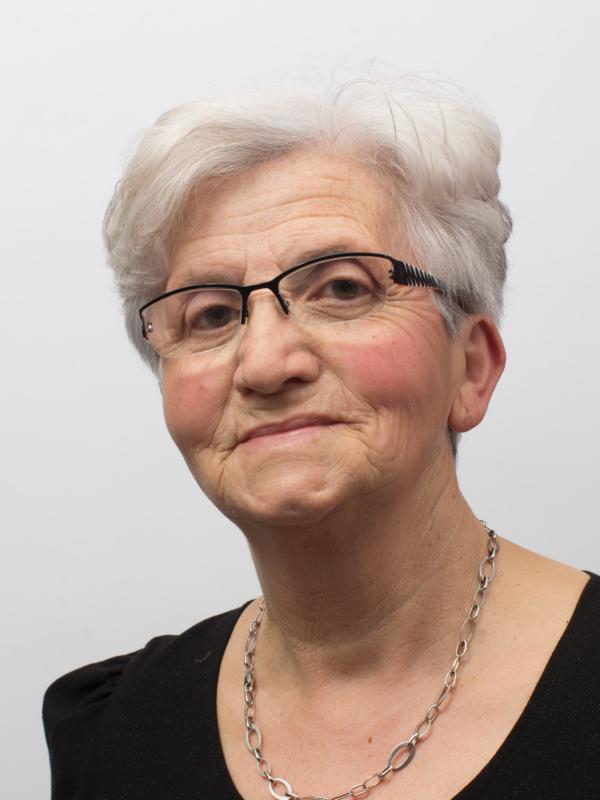 Danièle LAGATHU