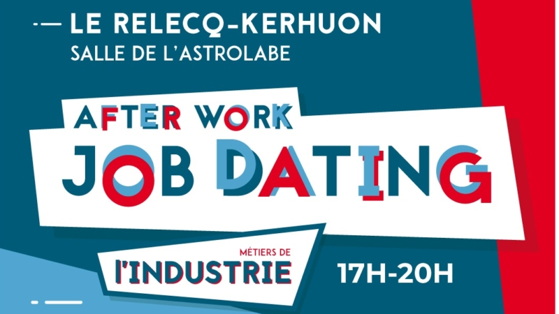 Job dating du service emploi et de l'UIMM