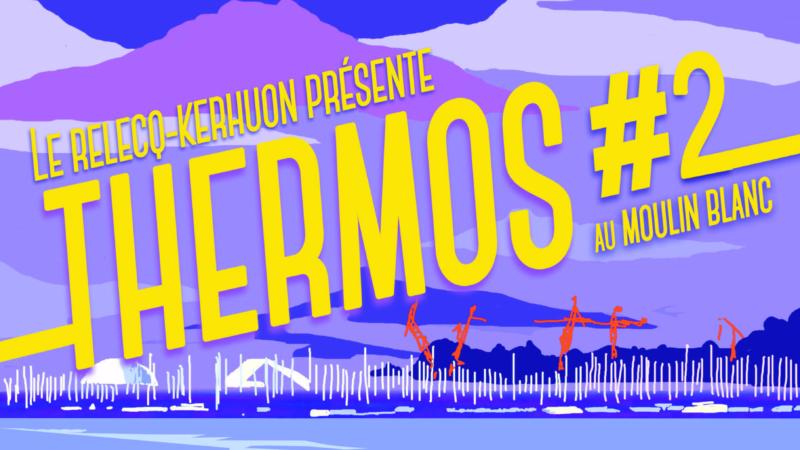 Presse – Festival THERMOS#2