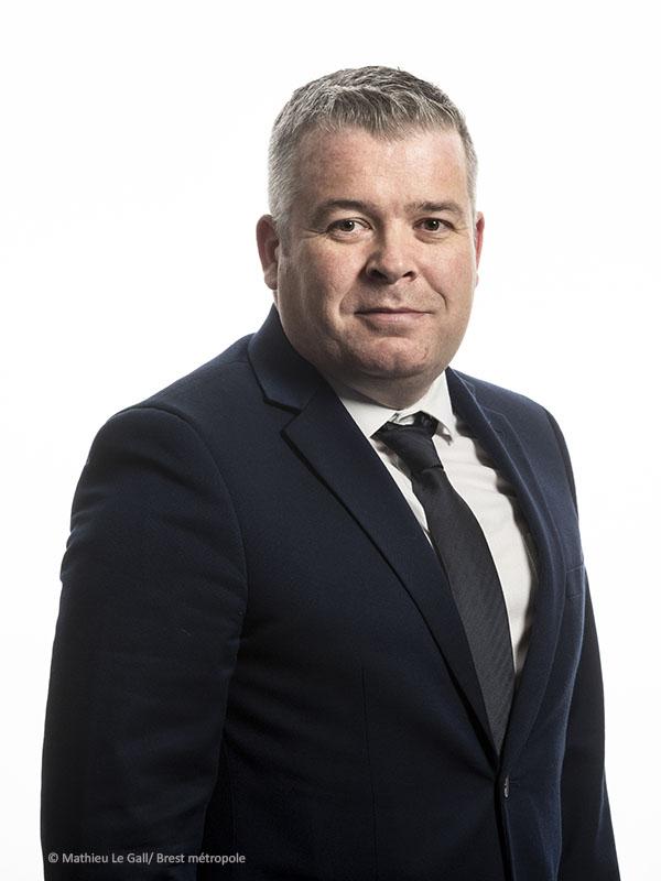 Laurent PERON