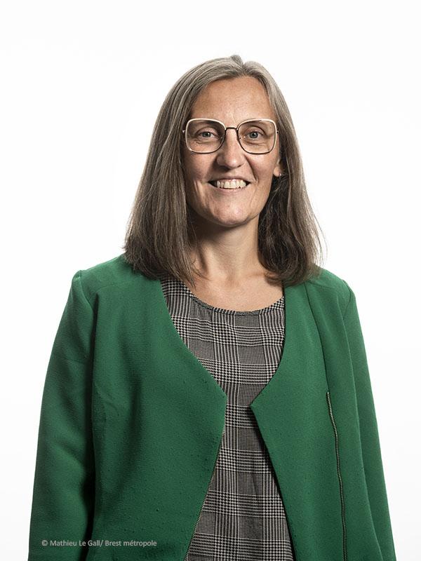Marie QUETIER