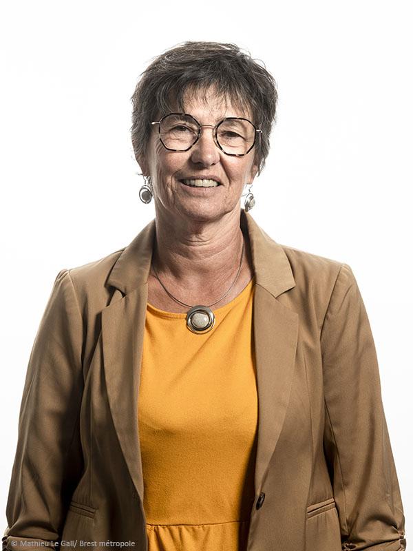 Chantal BOULIC