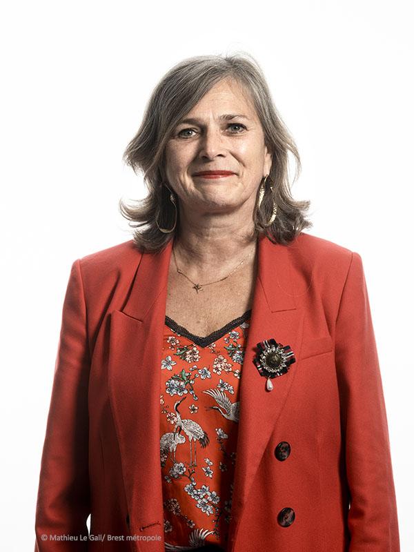 Claudie BOURNOT-GALLOU