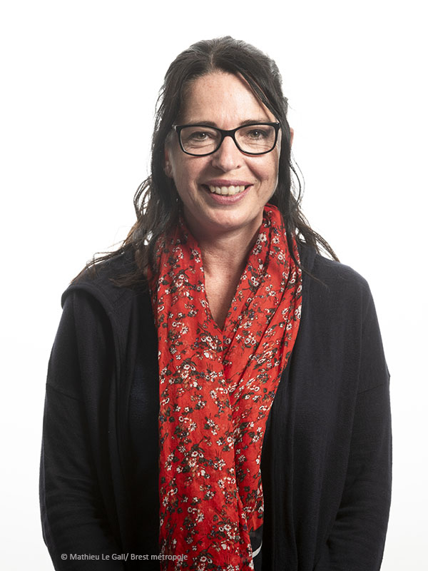 Chantal CADIOU