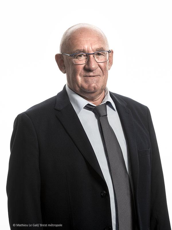 Patrick PÉRON