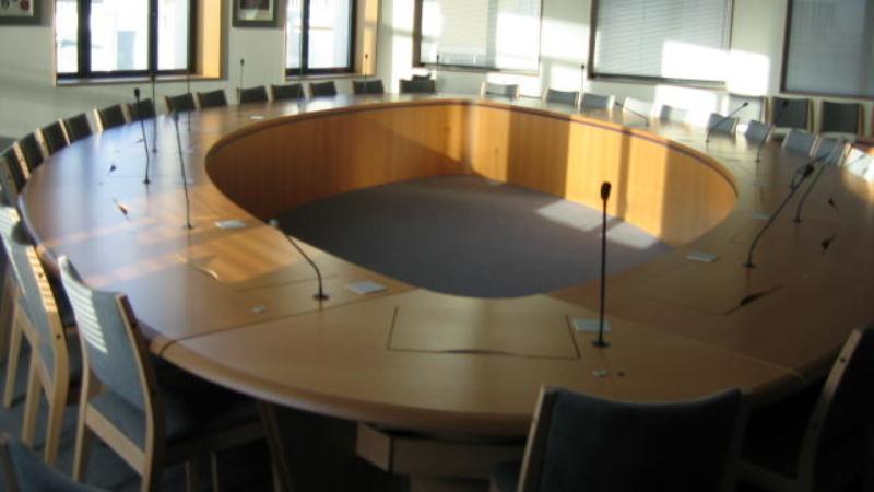Replay du conseil municipal du 18 février 2021