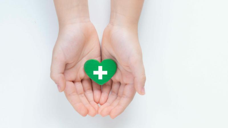 Défibrillateurs : lieux d'implantation