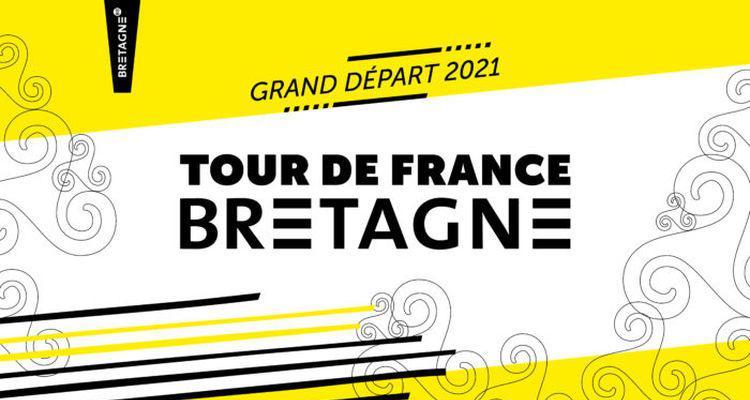 Départ du Tour de France le samedi 26 juin