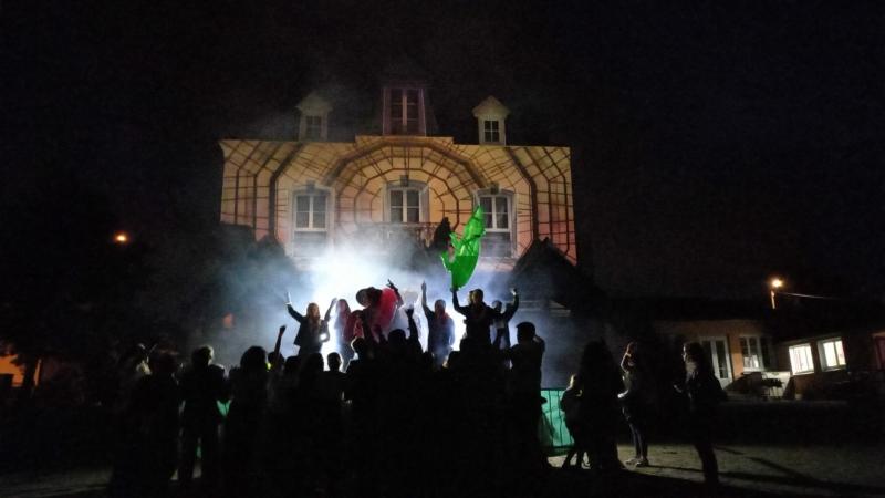 Un succès pour la Summer Mix Party !